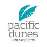 Pacific Dunes Golf Club